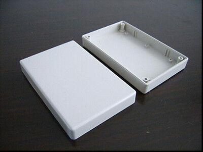 2x Plastic Project Box Enclosure Case Electronic DIY Instrument Case 125x80x32mm