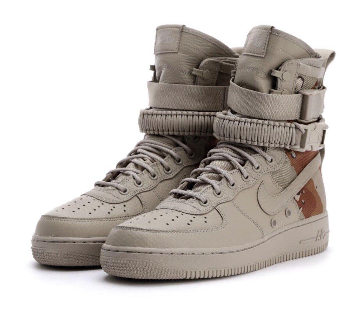 Nike Special Field AF1 QS 'Desert Camo' UK9 US10 EU944