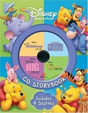 Winnie the Pooh [With CD Audio]