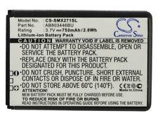 Akku Battery Batterie Bateria Original OTB Accu Batterij Samsung SB-L70A