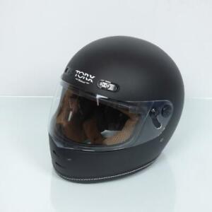 TORX Dundee V Casco para moto