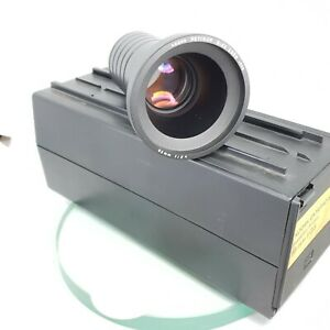 Kodak-93-mm-f-2-5-Ektapro-Select-Projection-FF-Zoom-Lens-Near-Mint-CASE-687