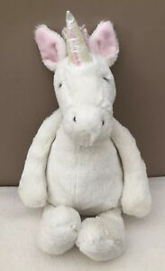 Jellycat-Medium-Bashful-Unicorn-Comforter-Baby-Soft-Toy-White-Pink-Soother