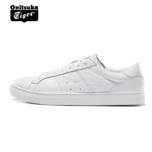official photos 73204 51577 Details about Onitsuka Tiger Lawnship 2.0 Shoes (D715L-0101) Casual  Sneakers Trainers