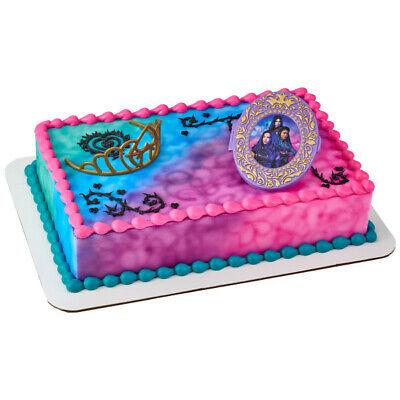 Disney Descendants Cupcake Topper
