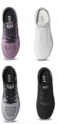 BLOCH Ladies Girls Omnia Sneaker Dance