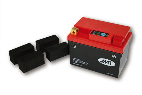 Akku HAIJIU Lithium-Ionen Batterie HJTZ7S-FP mit Indikator lithium-ion battery H