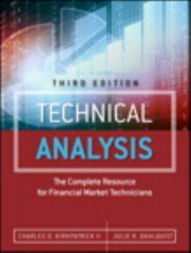 Technical Analysis : The Complete Resource for Financial