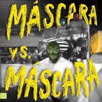 Mascaras - Mascara Vs. Mascara [new Cd] on sale
