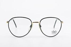 LUXOTTICA-Occhiali-2097-c018-VINTAGE-FRAME-Panto-Eyeglasses-Classic-Panto-design