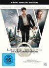 Largo Winch 2 - Die Burma Verschwörung - 2-Disc Special Edition (2011)