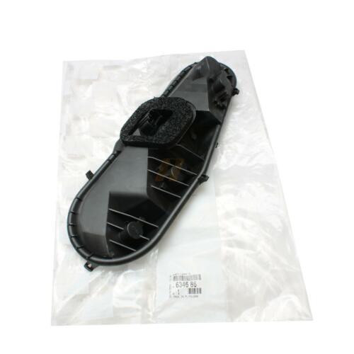 -12873 Citroen C1 Peugeot 107 634686 Lampenträger Heckleuchte links bis Org.Nr