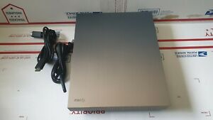 MICROSOFT-XBOX-ONE-X-1TB-GOLD-RUSH-LIMITED-EDITION-CONSOLE-POWER-CORD-HDMI-ONLY