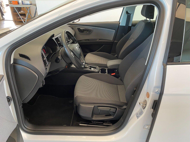 Billede af Seat Leon 1,0 TSi 115 Style ST