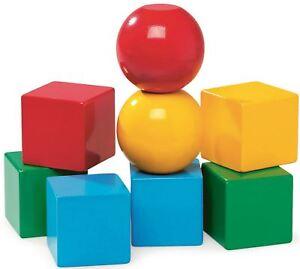 Brio-Magnetic-Building-Blocks-Set-Primary-Wooden-Baby-Child-Preschool-Toy-BN