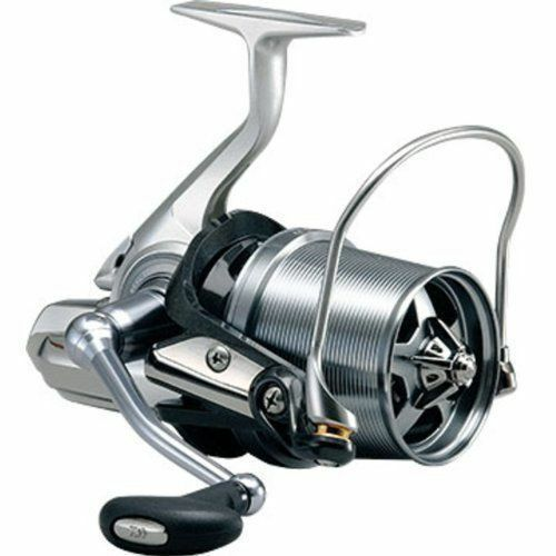 Daiwa 14 Surf Beshia 45 15PE  Fishing REEL From JAPAN