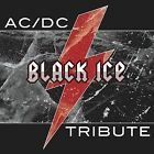 AC/DC's Black Ice Tribute by The Tribute All Stars (CD, Jan-2009, CC Entertainment)