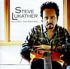 Alls Well That Ends Well von Steve Lukather (2010)