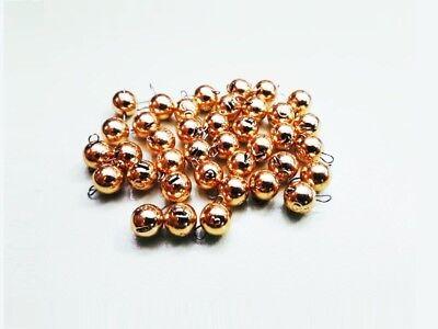 Tungsten Cheburashka Flex Head Bottom Jig Curtains Lead Tungsten Carbide #Kupfer