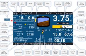 Details about Pixhawk 2 1 FrSky SmartPort X8R-X6R telemetry cable Taranis  X9D+ X9E QX7 X10S
