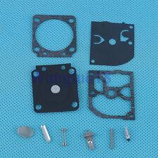 NEW Carb Kit For Zama RB-129 C1M-W26 Carburetor Rebuild Kit P3816 PP3416 P4018