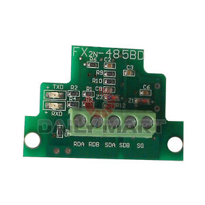 PLC Ethernet & Communication
