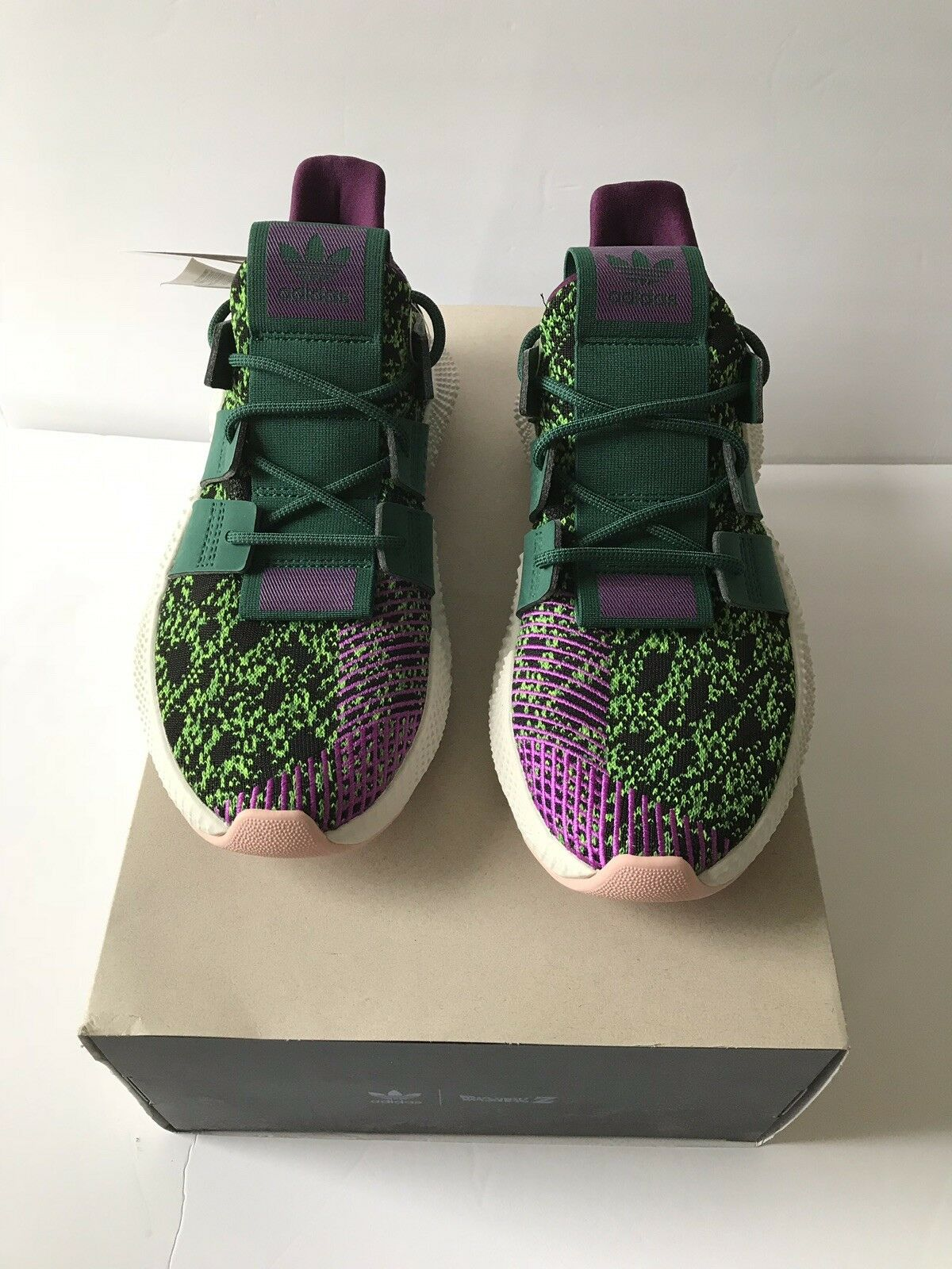 Adidas Prophere Dragon Ball Z Cell Sneakers Size 8.5 D97053 D97053 D97053 Ships From USA 55fb24