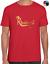 Khaleesi Dragon Or Imprimé Hommes T Shirt Tee jeu de Daenerys Jon Thrones Neige