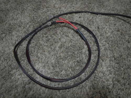 Plug and play Neon SRT-4 TWIN//DUAL fuel pump rewire harness