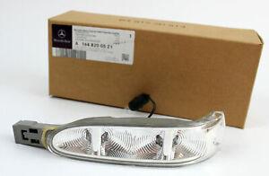 Mercedes-benz Mirror clignotant Rétroviseur gauche W164 ml X164 GL W251 R