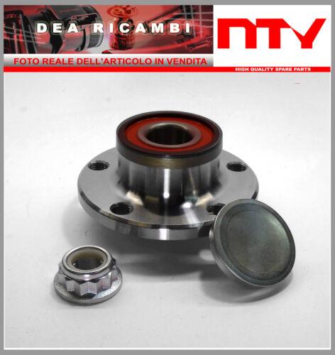 1.6 Tdi Pmvw016 Hub Bearing Wheel Rear VW Polo 5 1.2 09/> 1.4 6r1, 6c1
