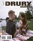 The Drury Gazette: Issue 2, Volume 5 - April / May / June 2010 by Gary Drury (Paperback / softback, 2010)
