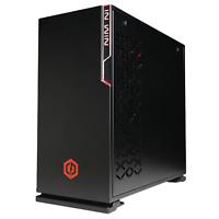 Deals on CyberPowerPC ET8380 GXiVR3800WST Desktop w/Core i7 Refurb