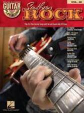 Guitar Play-along: Southern Rock Vol. 36 (2006, CD / Paperback)