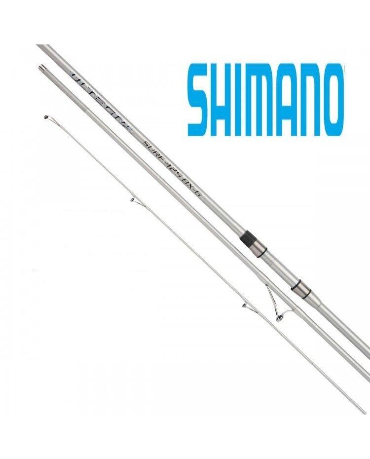 CANNA SHIMANO ULTEGRA 450 BX I TUBOLAR TIP 3 PZ MT 4,50 GR 225 SURFCASTING
