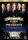 Ultimate Guide to The Presidents 0031398168218 DVD Region 1