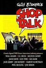 Will Eisner's Shop Talk by Will Eisner (Paperback, 2001)