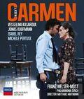 Vesselina Kasarova Jonas Kaufmann Isabel Rey - Bizet Carmen BLURAY