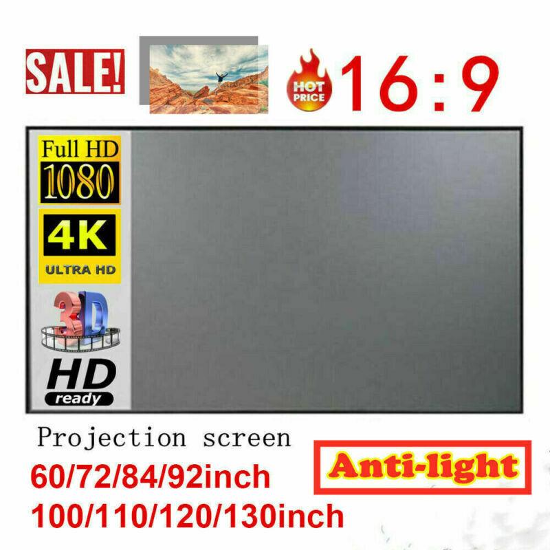 4K HD 100