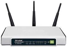 TP-Link TL-WR940ND 300 Mbps 4-Port 10/100 Wireless N Router