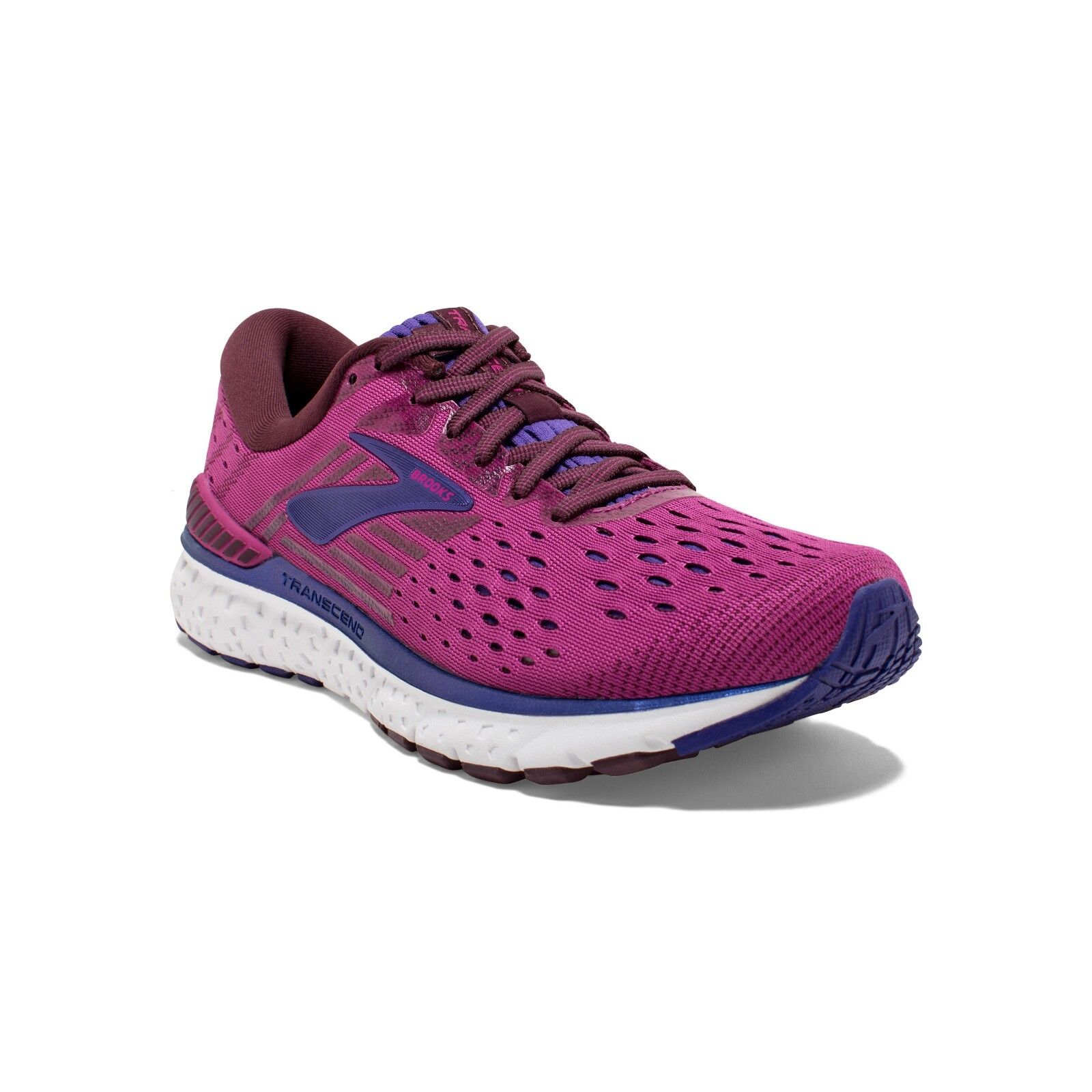 LATEST RELEASE  Brooks Transcend 6 Womens Running shoes (B) (531)