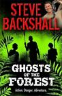 The Falcon Chronicles: Ghosts of the Forest von Steve Backshall (2014, Taschenbuch)