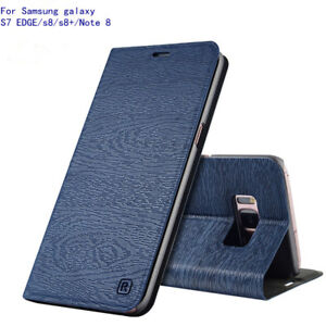 Luxury-Magnetic-Slim-Leather-Wallet-Card-Slot-Stand-Flip-Cover-Case-For-Samsung