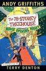The 78-Storey Treehouse by Andy Griffiths (Paperback, 2016)