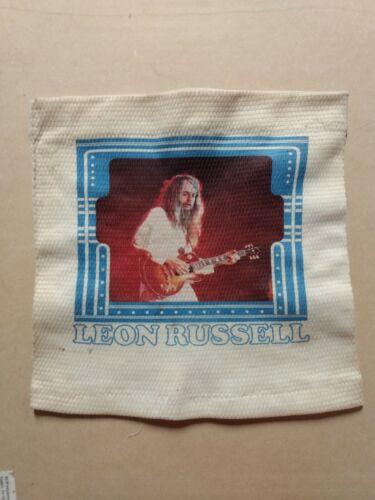 "Original vintage 1970's ""Leon Russell"" Girls Tube"