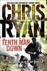 Tenth Man Down by Chris Ryan (Paperback, 2000)