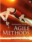 Introduction to Agile by Sondra Ashmore, Kristin Runyan (Paperback, 2014)