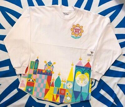 Disney Parks Disneyland Exclusive It's A Small World Spirit Jersey