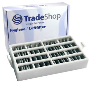 HEPA-Filtre Pour Whirlpool f090552 20rb-d3sf 856444796000 art9811//Bon état SF