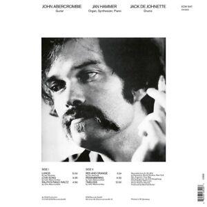 JOHN-ABERCROMBIE-TIMELESS-VINYL-LP-NEU